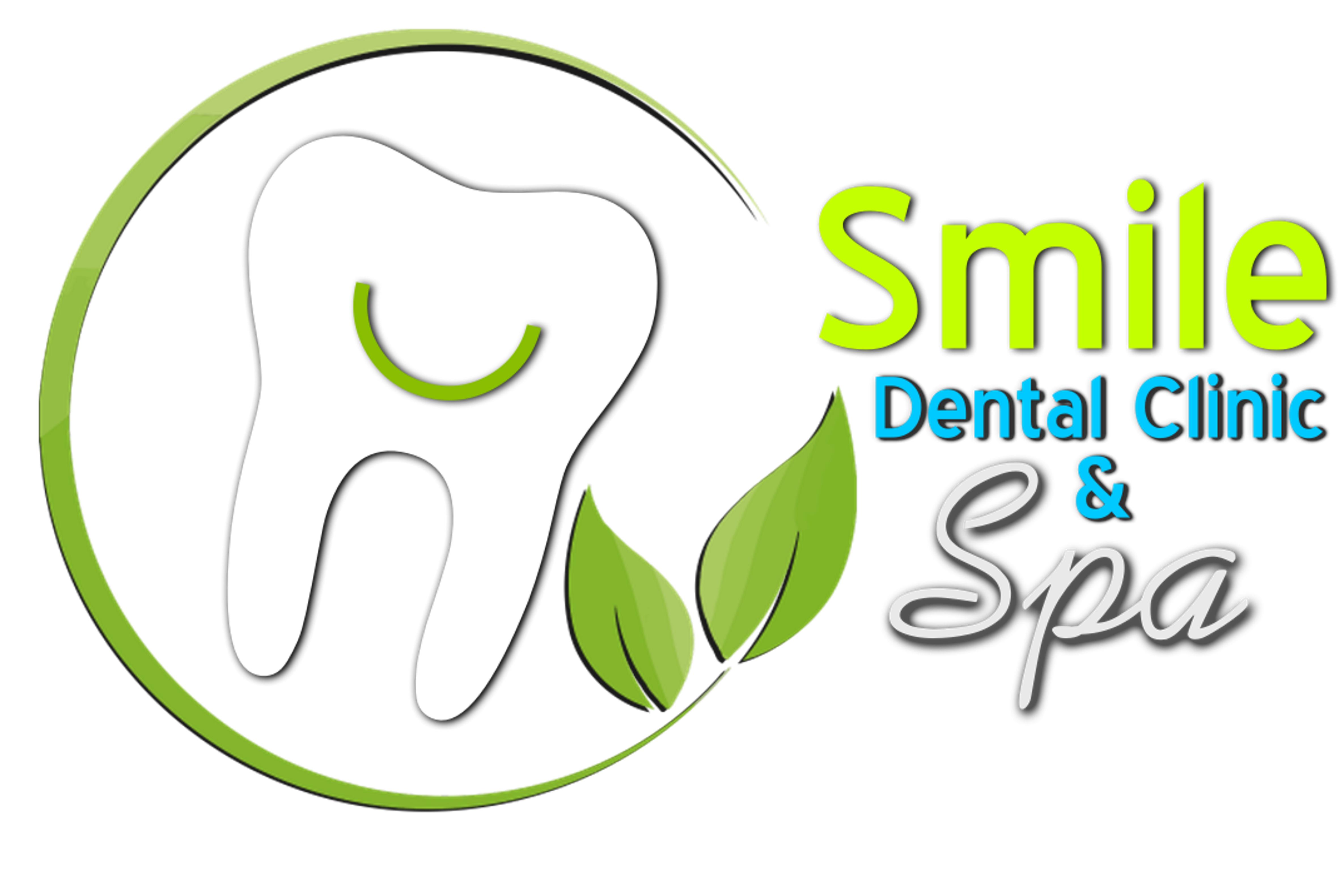 Smile Dental Clinic Icon